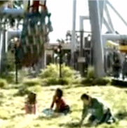 "Alltel's ""Roller Coaster"" Commercial Tasteless & Irresponsible"