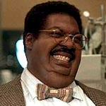 Professor Klump