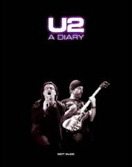 U2 - A Diary