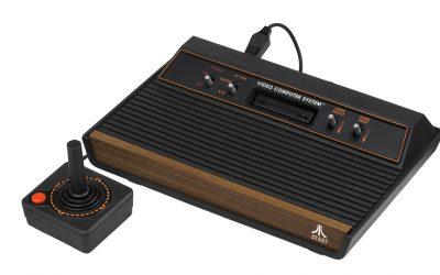 Atari: 40 Years Old!